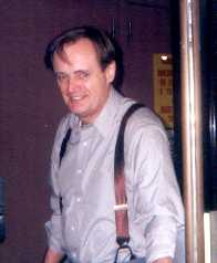 McCallum in 1998